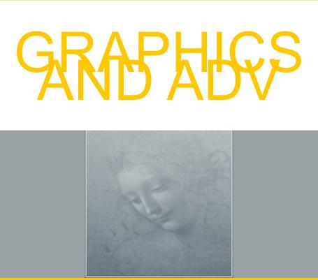 grafica e adv